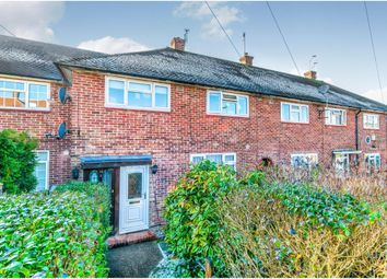 Thumbnail 1 bed flat to rent in Malmstone Avenue, Merstham, Redhill