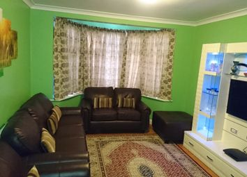 Thumbnail 5 bedroom terraced house for sale in Fairway Gardens, Ilford Essex