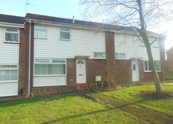 Thumbnail 3 bed link-detached house for sale in Whorlton Place, Westerhope, Newcastle Upon Tyne