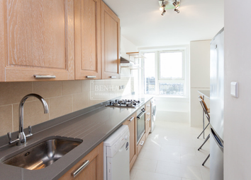 Thumbnail 2 bedroom flat to rent in Fellows Road, Hampstead