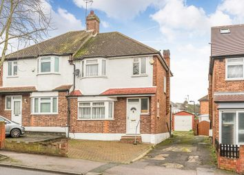 3 bed semi-detached bungalow for sale in The Avenue, London E4