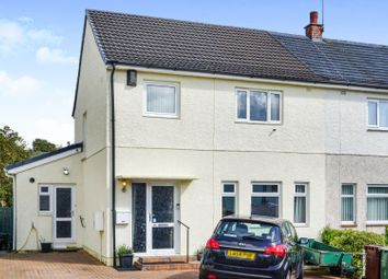 4 bed semi-detached house for sale in Cairngorm Crescent, Paisley PA2