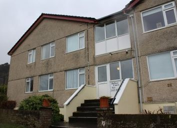 Thumbnail 2 bed flat for sale in Ballure Court, Queens Drive, Ramsey, Isle Of Man