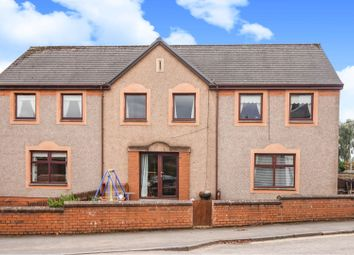 Thumbnail 3 bedroom terraced house for sale in Riverbank View, Stirling