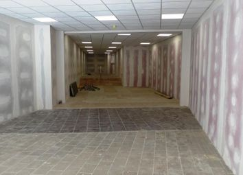 Thumbnail Retail premises to let in Unit A 57-59 High Street, Gosport