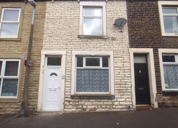 Thumbnail Terraced house to rent in Waterbarn St, Burnley