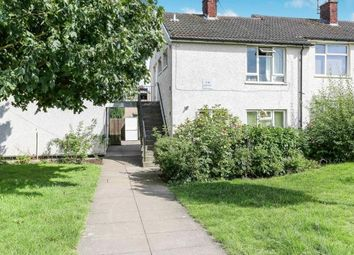 Thumbnail 1 bed maisonette for sale in Sandythorpe, Willenhall, Coventry, West Midlands