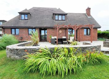 Thumbnail 6 bed detached house for sale in Madeira Drive, Widemouth Bay, Bude, Widemouth, Bude, Bude