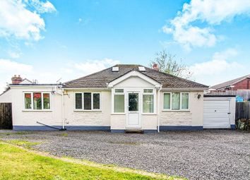 Thumbnail 2 bed bungalow for sale in A, Waterloo Road Ketley Town, Telford