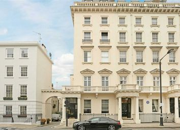 Thumbnail 2 bed flat for sale in Lyall Street, Eaton Square, Belgravia, London