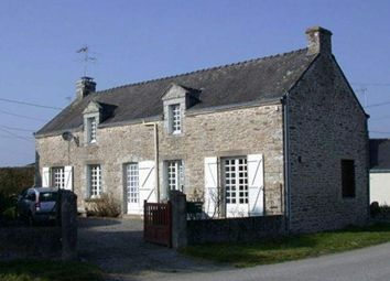 Thumbnail 4 bed country house for sale in 56220 Limerzel, France
