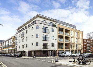 Eagle Wharf Road, Islington, London N1. 1 bed flat for sale