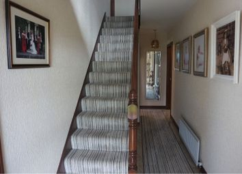 Thumbnail 3 bed semi-detached house for sale in Culcrum Road, Ballymena