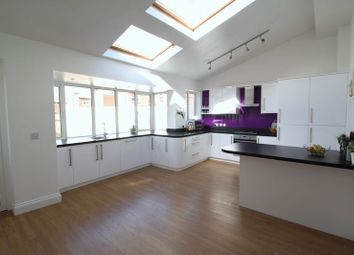 Thumbnail 3 bed terraced house for sale in Fire Station Houses, Victoria Road West, Hebburn