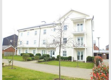 Thumbnail 2 bed flat for sale in Drummond Court, Sherbrooke Way, Worcester Park, London