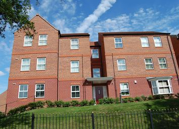 Thumbnail 2 bedroom flat to rent in Slaters Way, Nottingham