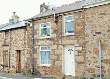 Thumbnail 3 bed terraced house to rent in Vyvyan Street, Camborne
