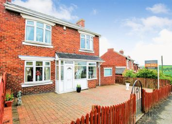 Thumbnail 3 bed terraced house for sale in Tyne Road East, Stanley
