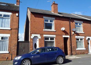 Thumbnail 3 bedroom terraced house for sale in Regent Street, Huthwaite, Sutton-In-Ashfield