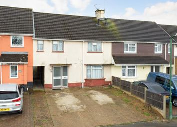 Thumbnail 4 bed terraced house for sale in Essex Road, Maidstone