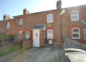 Thumbnail 2 bed end terrace house for sale in Alexandra Road, Uckfield, East Sussex