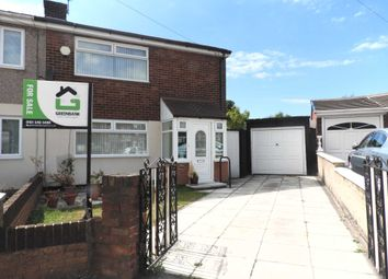 Thumbnail 3 bed semi-detached house for sale in Church Green, Kirkby, Liverpool
