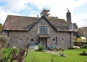 Thumbnail 3 bedroom end terrace house for sale in Grantlands, Uffculme, Cullompton
