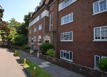 Thumbnail 1 bed flat to rent in Herga Court, Sudbury Hill, Harrow On The Hill