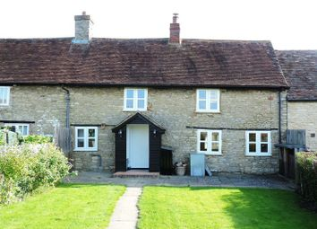 Thumbnail 2 bed cottage for sale in Monks Row, High Street, Pavenham, Bedford
