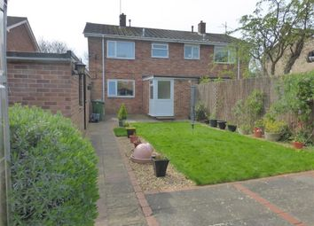 Thumbnail 3 bed property to rent in Bradden Street, Ravensthorpe, Peterborough