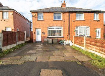 Thumbnail 3 bed semi-detached house for sale in Layton Drive, Kearsley, Bolton