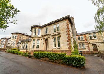 3 bed flat for sale in 56D, Walker House, London Road, Kilmarnock KA3