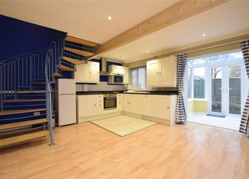 Thumbnail 1 bed terraced house to rent in The Court, Abingdon, Oxfordshire