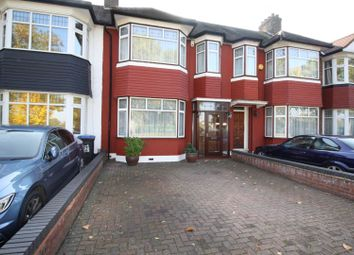 Thumbnail 3 bed terraced house for sale in Barrowell Green, London