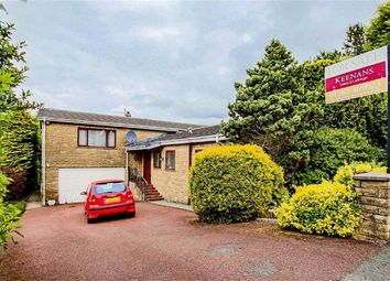 Thumbnail 4 bed detached house for sale in Dunderdale Avenue, Nelson, Lancashire