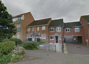 Thumbnail 2 bed terraced house to rent in 2 Bedroom Unfurnished Terraced House, Valley Rd, Wyken, Coventry.