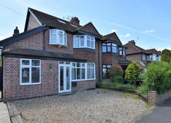 Thumbnail 4 bed semi-detached house to rent in St. Stephens Avenue, Ashtead