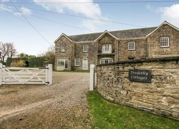 Thumbnail 1 bed semi-detached house for sale in Bodmin, Cornwall, England