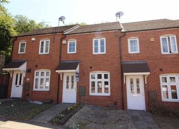 Thumbnail 2 bed terraced house for sale in Jews Lane, Upper Gornal, Dudley