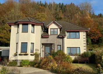 Thumbnail 4 bed detached house for sale in Shore Road, Kilmun, Argyll And Bute PA238Sb
