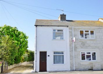 Thumbnail 2 bed cottage for sale in Southwell Street, Portland, Dorset
