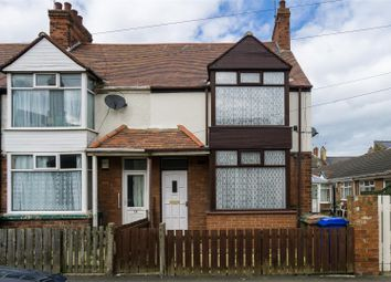 2 bed end terrace house to rent in Princes Avenue, Withernsea HU19