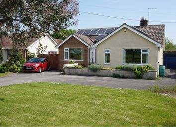 Thumbnail 3 bed detached bungalow for sale in Biddisham, Axbridge
