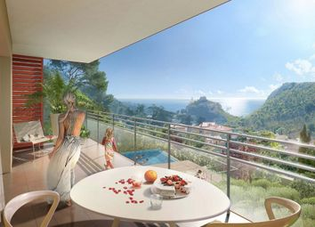Thumbnail 3 bed apartment for sale in Èze (Aighetta), 06360, France