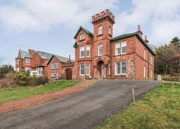 Thumbnail 5 bed flat for sale in Montgomerie Terrace, Skelmorlie, North Ayrshire, Scotland