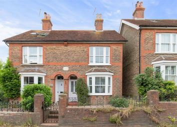 Thumbnail 3 bed semi-detached house for sale in College Lane, Hurstpierpoint, Hassocks