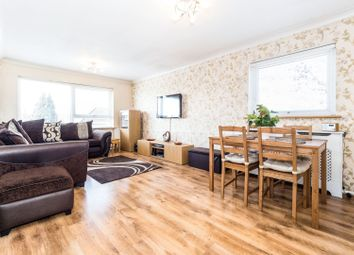 Thumbnail 2 bedroom flat for sale in 137 New North Road, Ilford