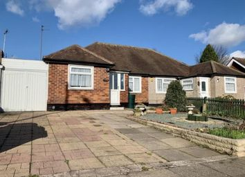Thumbnail 3 bed bungalow for sale in Heath Way, Birmingham, West Midlands