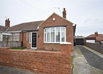 Thumbnail 3 bed semi-detached bungalow to rent in Sheldon Road, South Shields