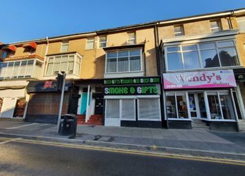 Thumbnail 1 bed flat to rent in Central Drive, Blackpool